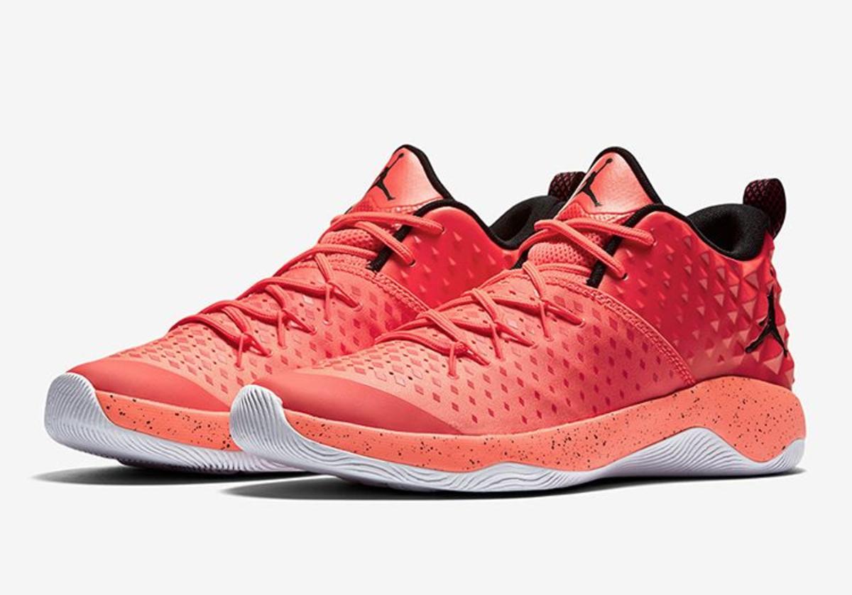 La paire de sneakers du mois : Jordan Extra.Fly