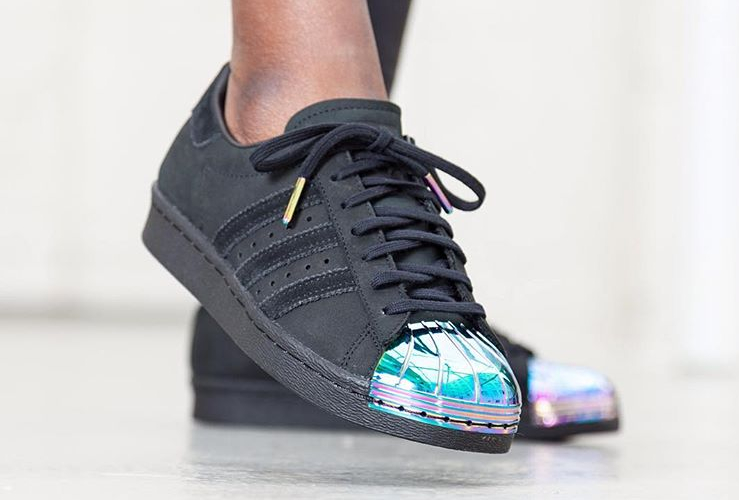Adidas Superstar 80 Metal W Pack